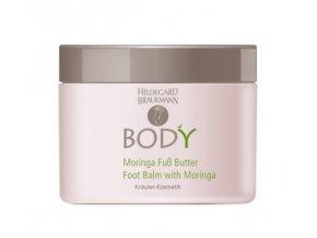 Body Moringa Fuß Butter Moringa máslo na nohy 100 ml