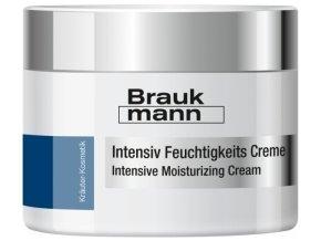 Braukmann Intensiv Feuchtigkeits Creme  Denní hydratační krém 50 ml