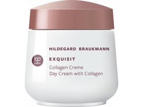 4016083059626 EXQUISIT Collagen Creme Tag 50ml highres 10623