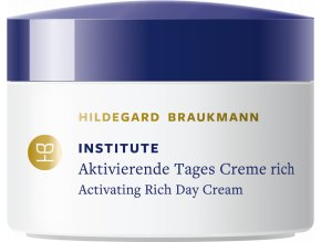 4016083077217 INSTITUTE Aktivierende Tages Creme rich highres 10785
