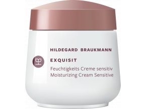 4016083059602 EXQUISIT Feuchtigkeits Creme sensitiv Tag 50ml highres 10621