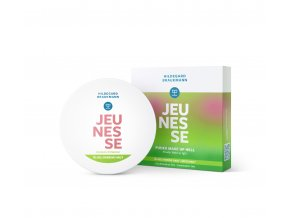 4016083050838 JEUNESSE Puder Make up hell highres 10596