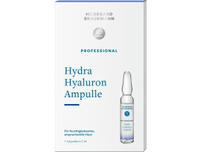 4016083079501 PROFESSIONAL Hydra Hyaluron Ampulle highres 11075