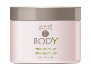 Body Detox Beauty Bad Detoxikační kúra 200 g