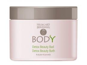 Body Detox Beauty Bad Detoxikační kúra 200 g
