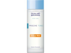 4016083005241 BODY CARE FRISCHE TONIC Orange Mint highres 10430