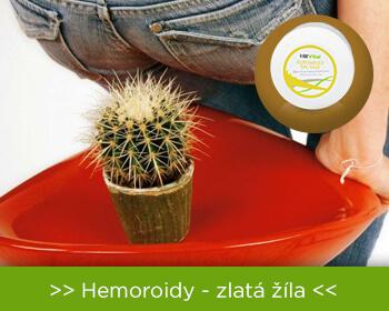 hemomridy