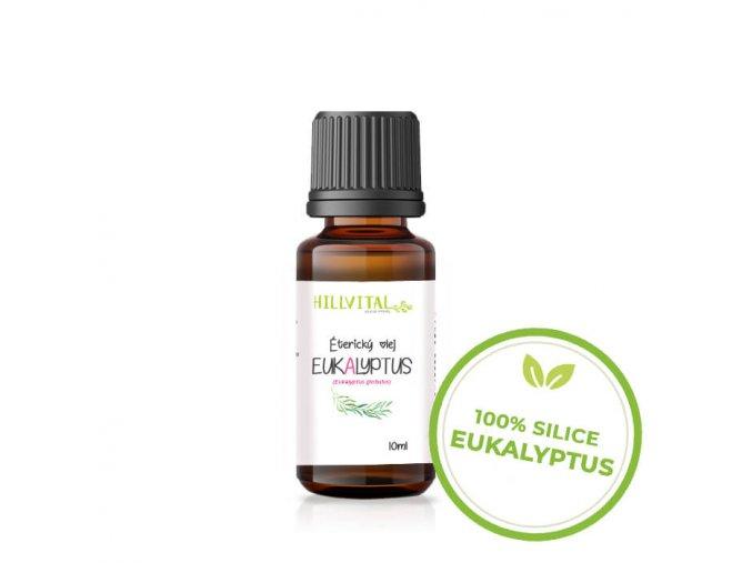hillvital uvod eukalyptus silice