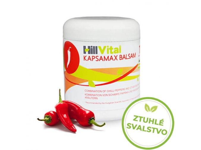 hillvital kapsamax balzam ztuhle svalstvo prirodni produkty cz