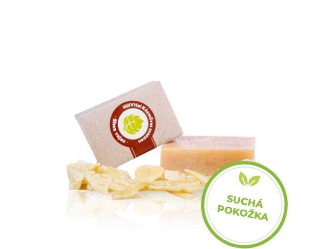 hillvital mydlo s bambuckym maslem pro suchou plet prirodni produkty cz