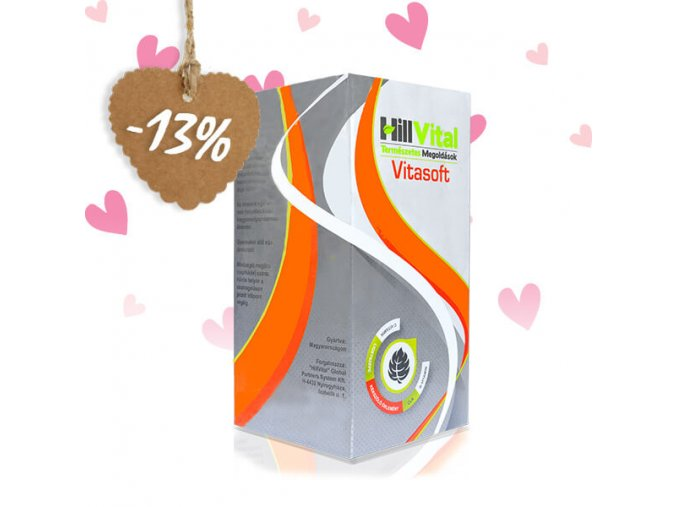 hillvital vitaminy vitasoft zdrava pokozka lupenka ekzem kozne problemy