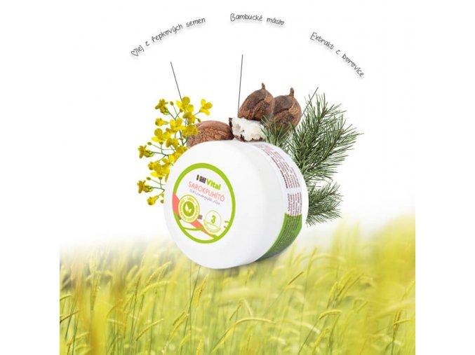 hillvital prirodni produkty krem na paty hrube popraskane reseni