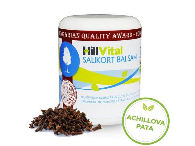 hillvital salikort balzam achilova pata prirodni produkty