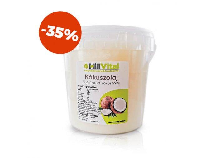 kokosovy olej na vareni zdrava vyziva hillvital