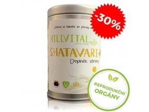 shatavari tea tree dopredaj