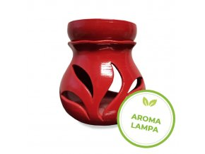 hillvital aroma lampa afrodita cervena cz