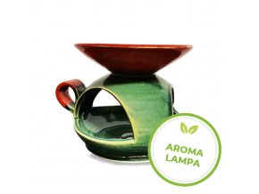 hillvital aroma lampa gaia zelena cz
