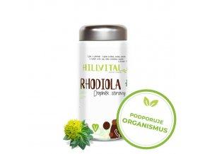 hillvital rhodiola cz