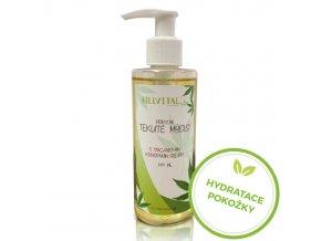 tekute mydlo s konopnim olejem hydratace pokozky hillvital cz