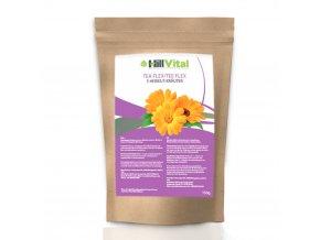 Čaj Flex – léčba křečových žil bylinkami HillVital inf