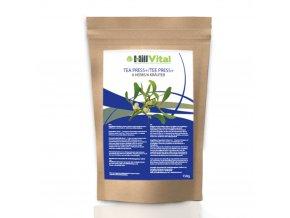 Čaj Press Plus na vysoký krevní tlak 150 g HillVital inf