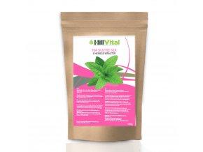 Čaj Silk – na spalování tuků 150 g HillVital inf