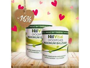 dvojbaleni maximum balzam hillvital prirodni produkty