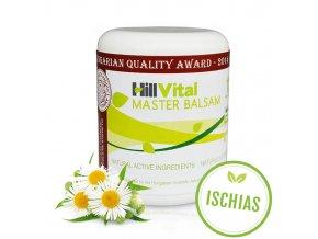 hillvital master balzam ischias cz