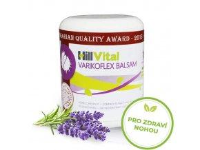 hillvital varikoflex balzam pro zdravi nohou prirodni produkty cz