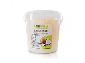 hillvital prirodni produkty kokosovy olej tuhy na vareni