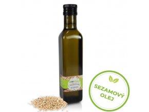hillvital vyzivni sezamovy olej
