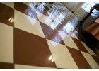 Dokonalé vyčištění podlah