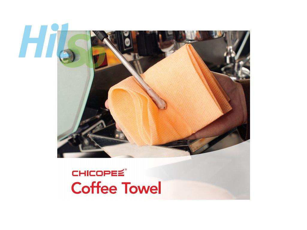 Coffee towel