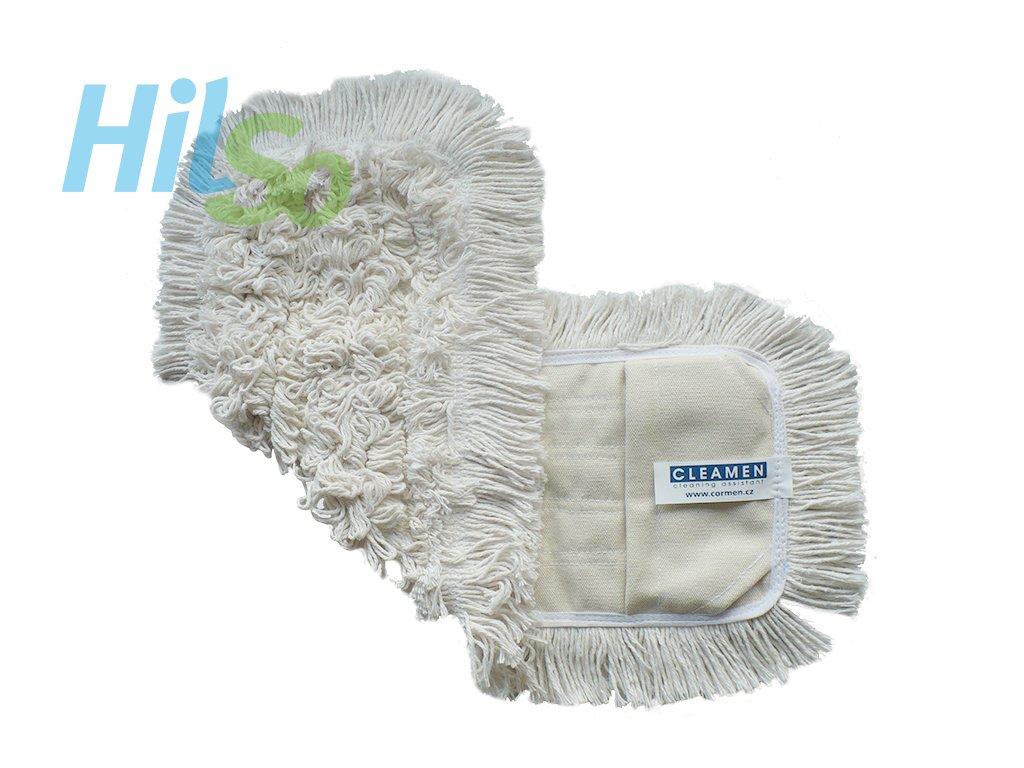 0001345 bavlna kapsa