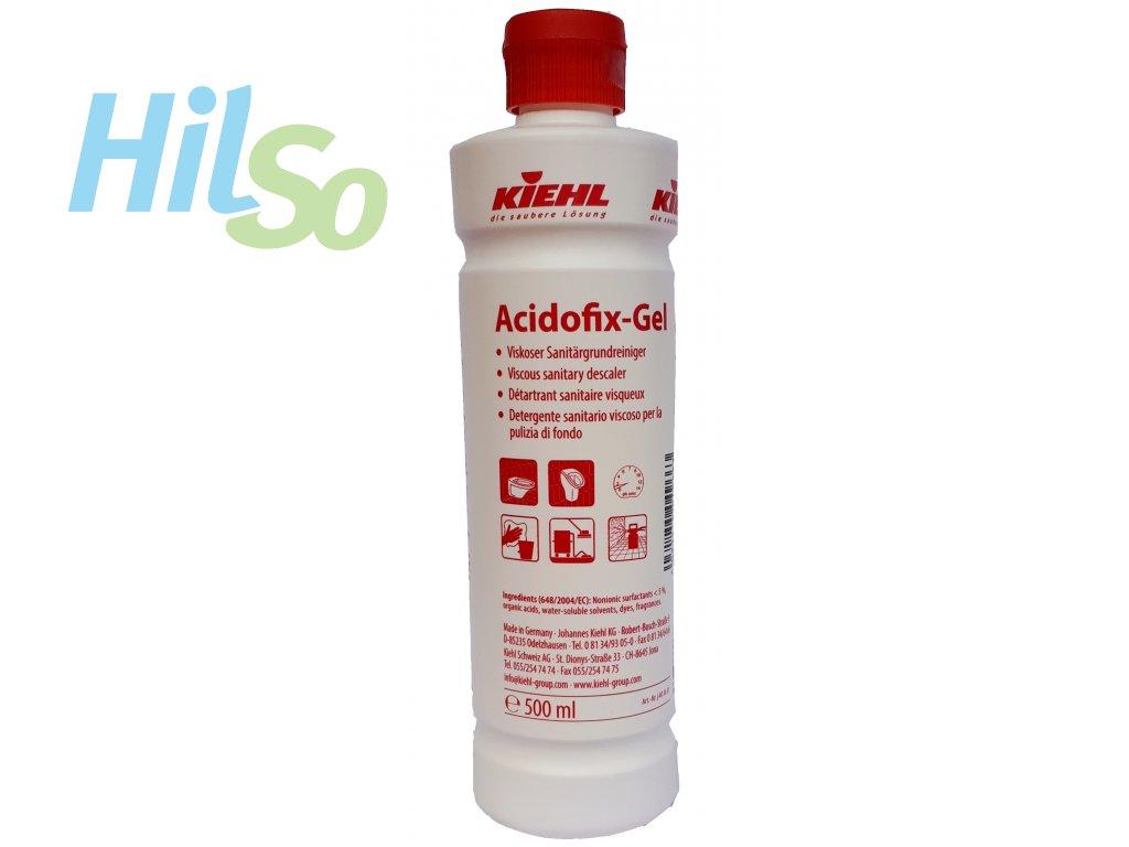 Acidofix Gel