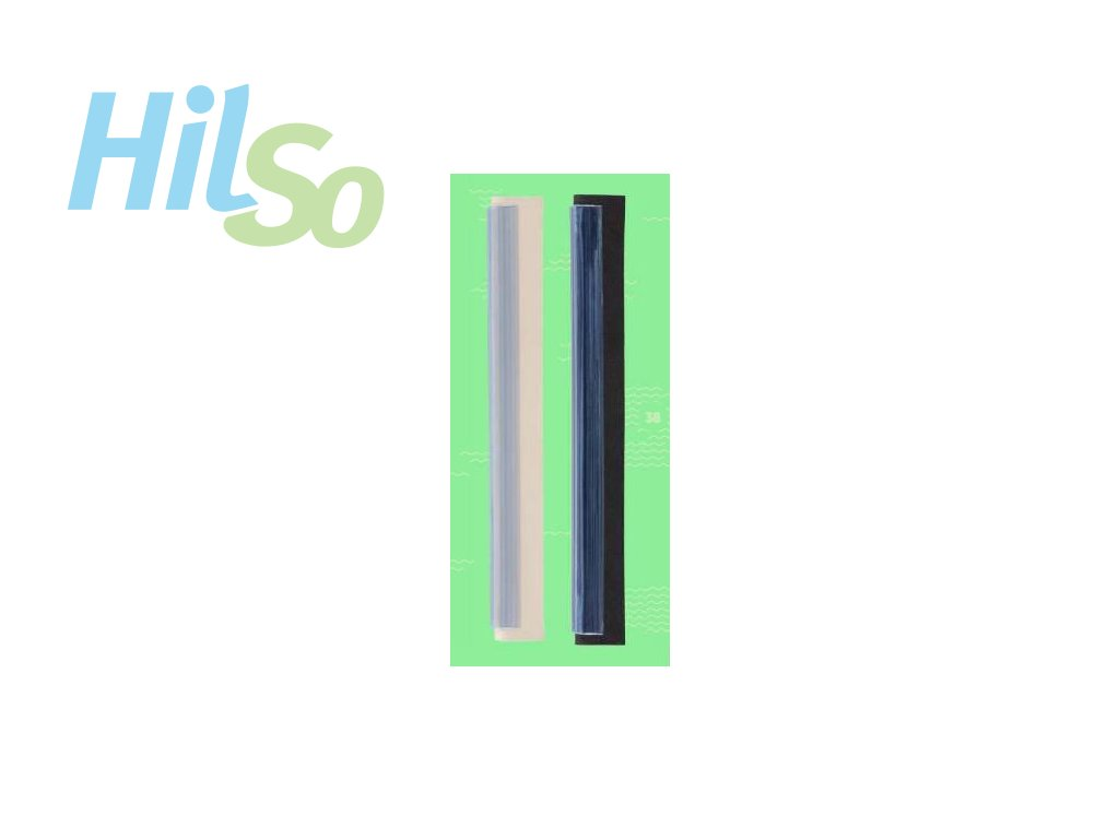 Náhradní guma do stěrky Kobra  40/60 cm