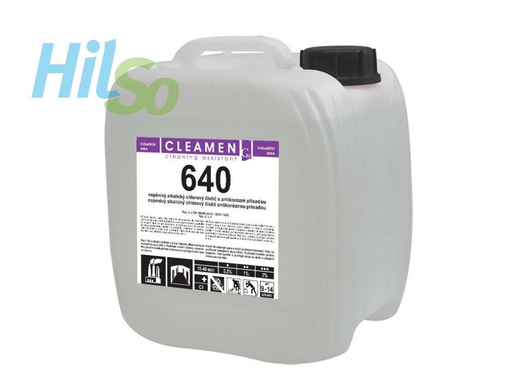 Cleamen 640
