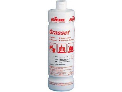 Grasset litr