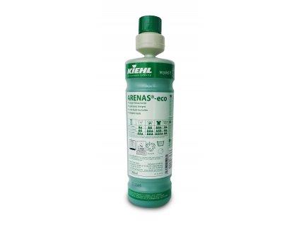ARENAS®-eco, profesionální a ekologický gel na praní prádla