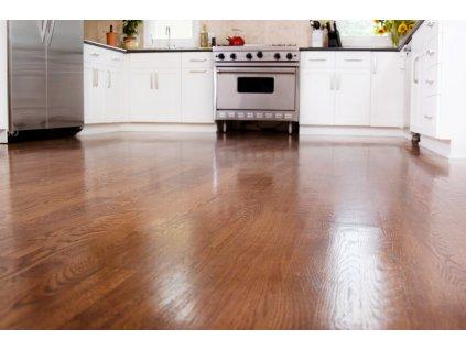 Kiehl-Parketto-clean koncentrát, mycí prostředek na dřevěné podlahy