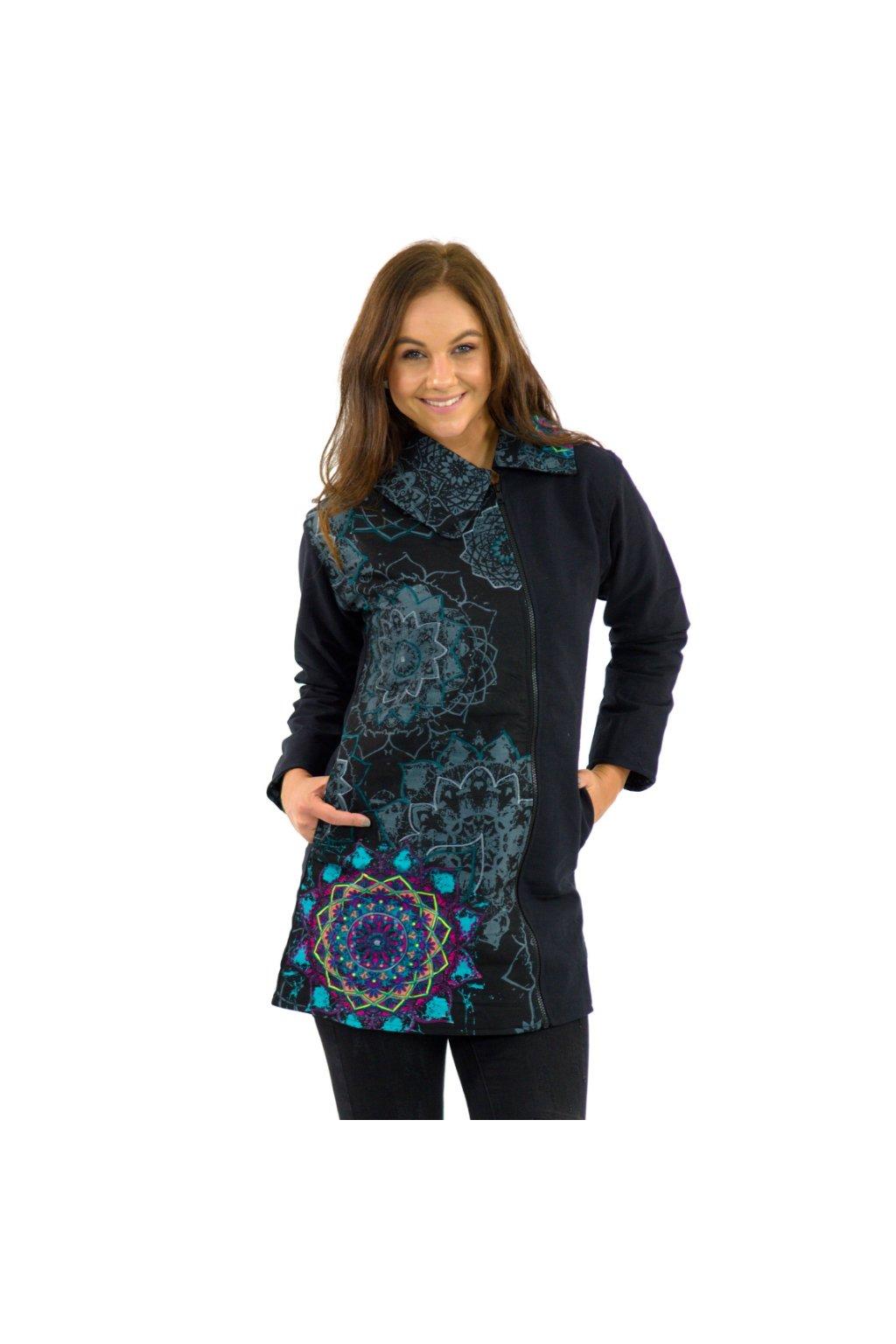 Podzimní/zimní kabát Noyal