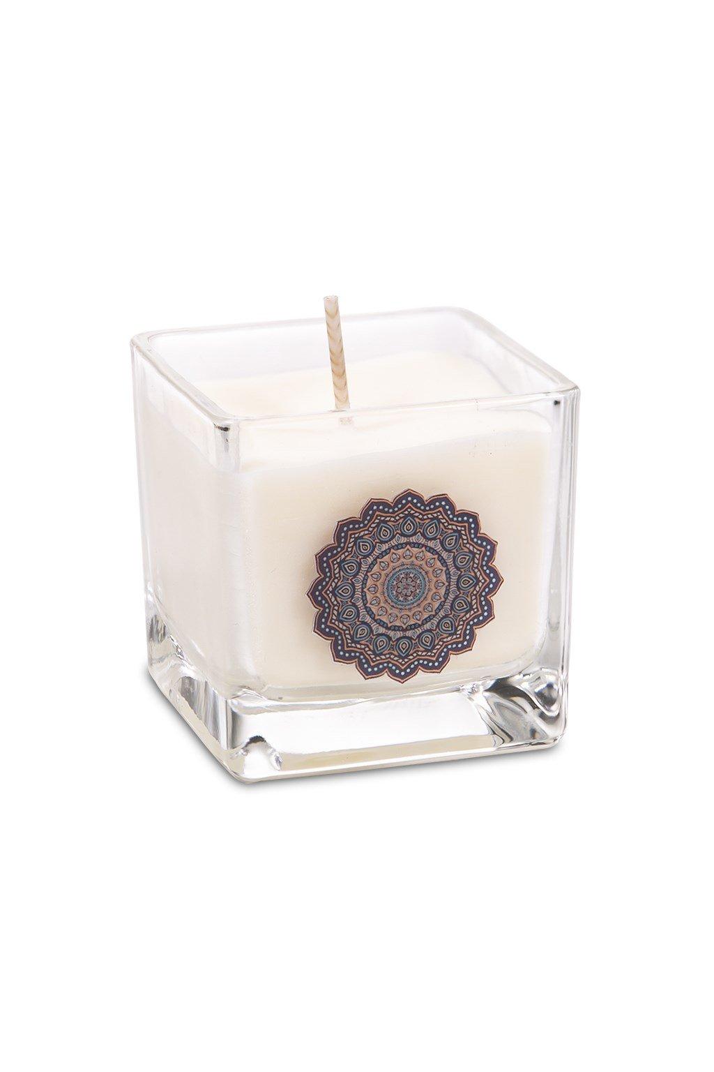 Vonná svíčka Mandala - malá