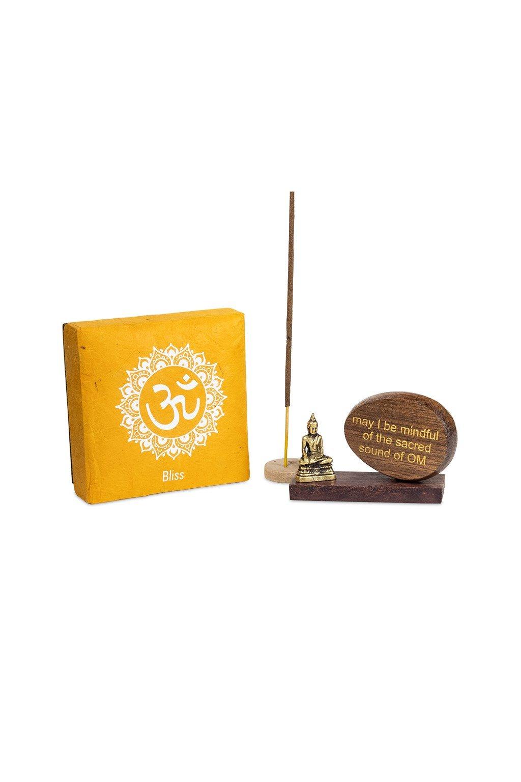 Dárková meditační krabička Blaho