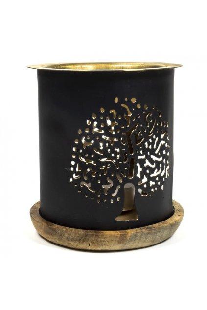 Aromalampa Strom života