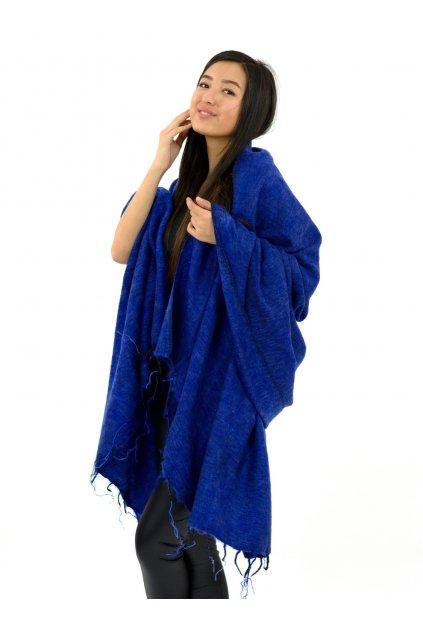 Deka/pléd Yak wool Nepal 10