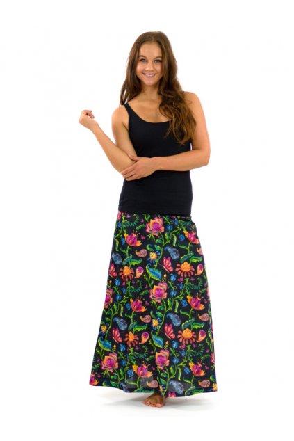 Dlouhá sukně Meda