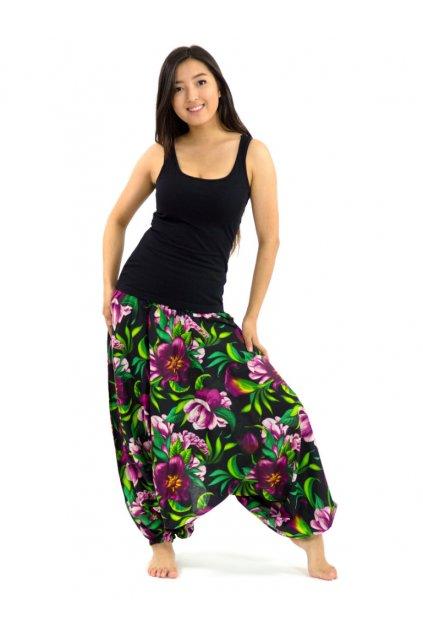 Kalhoty-šaty-top 3v1 - Nara