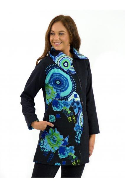 Podzimní/zimní kabát Maya