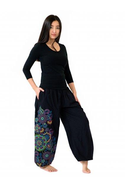 Kalhoty Hanauma - barevné