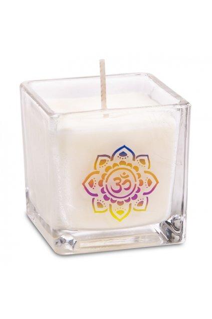 Vonná svíčka OHM - malá